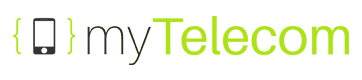 myTelecom logo