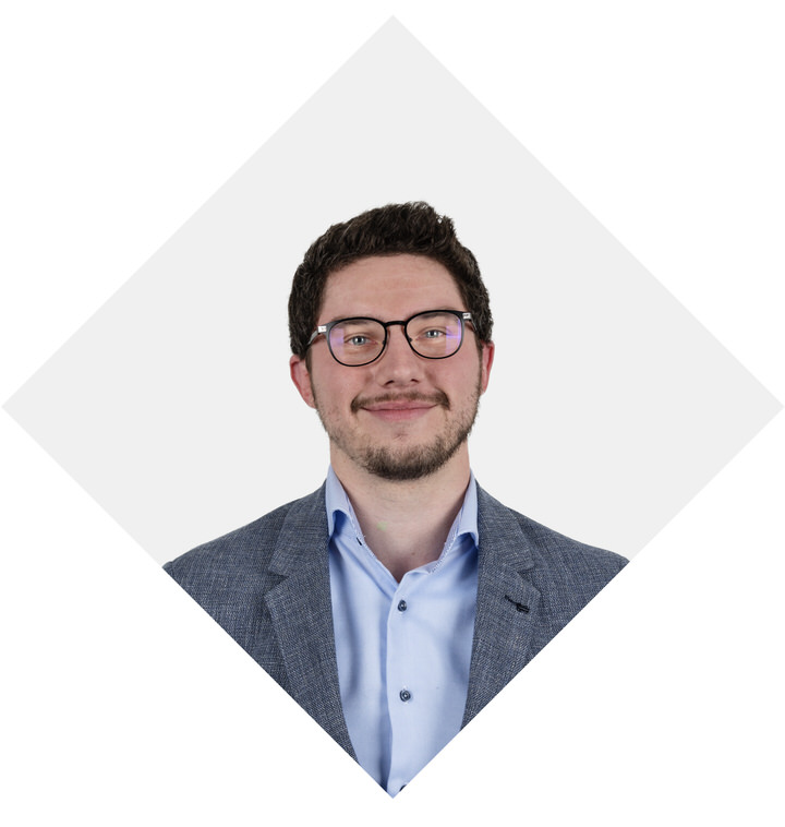 Hannes Verhoeven