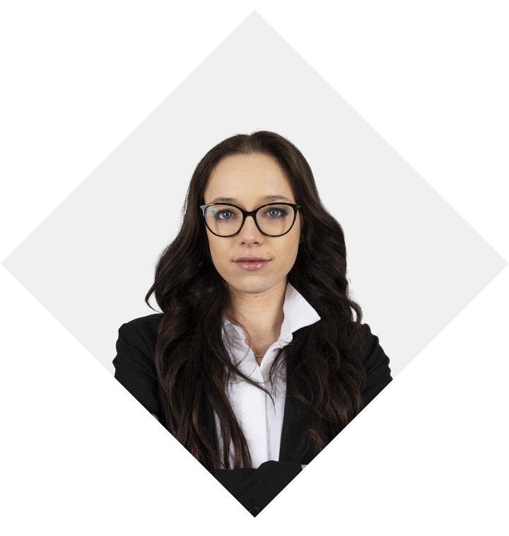 Jenna Van Schoorisse