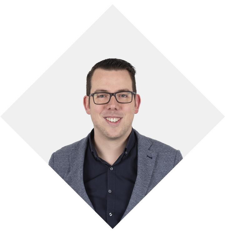 Kevin Vanden Hautte