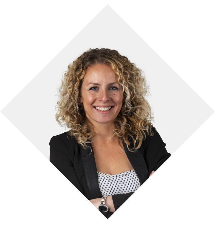 Melissa Vandewiele