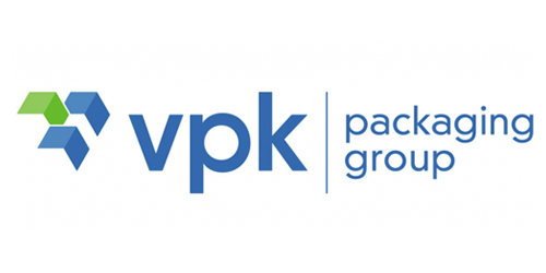 VPK PACKAGING GROUP NV